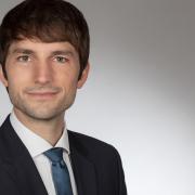 Prof. Artz: neuer Dozent in den CUR Executive MBA-Programmen